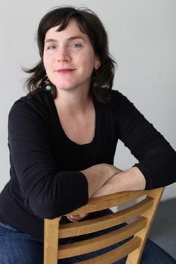 Lexa Walsh headshot med