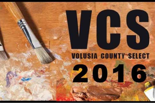 Annual Volusia County Select