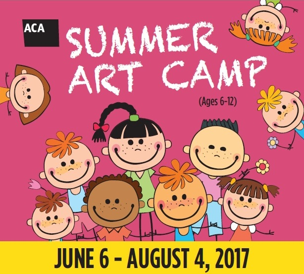 Camp new art
