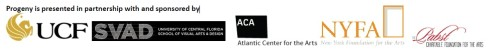 logos for ucf exhibit 6 21 16