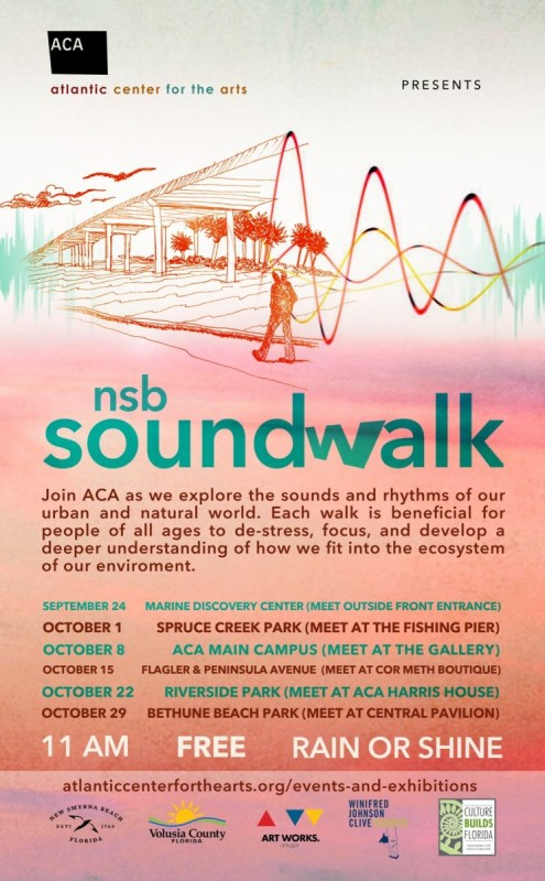 NSB soundwalks