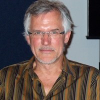Robert Normandeau photo 2013