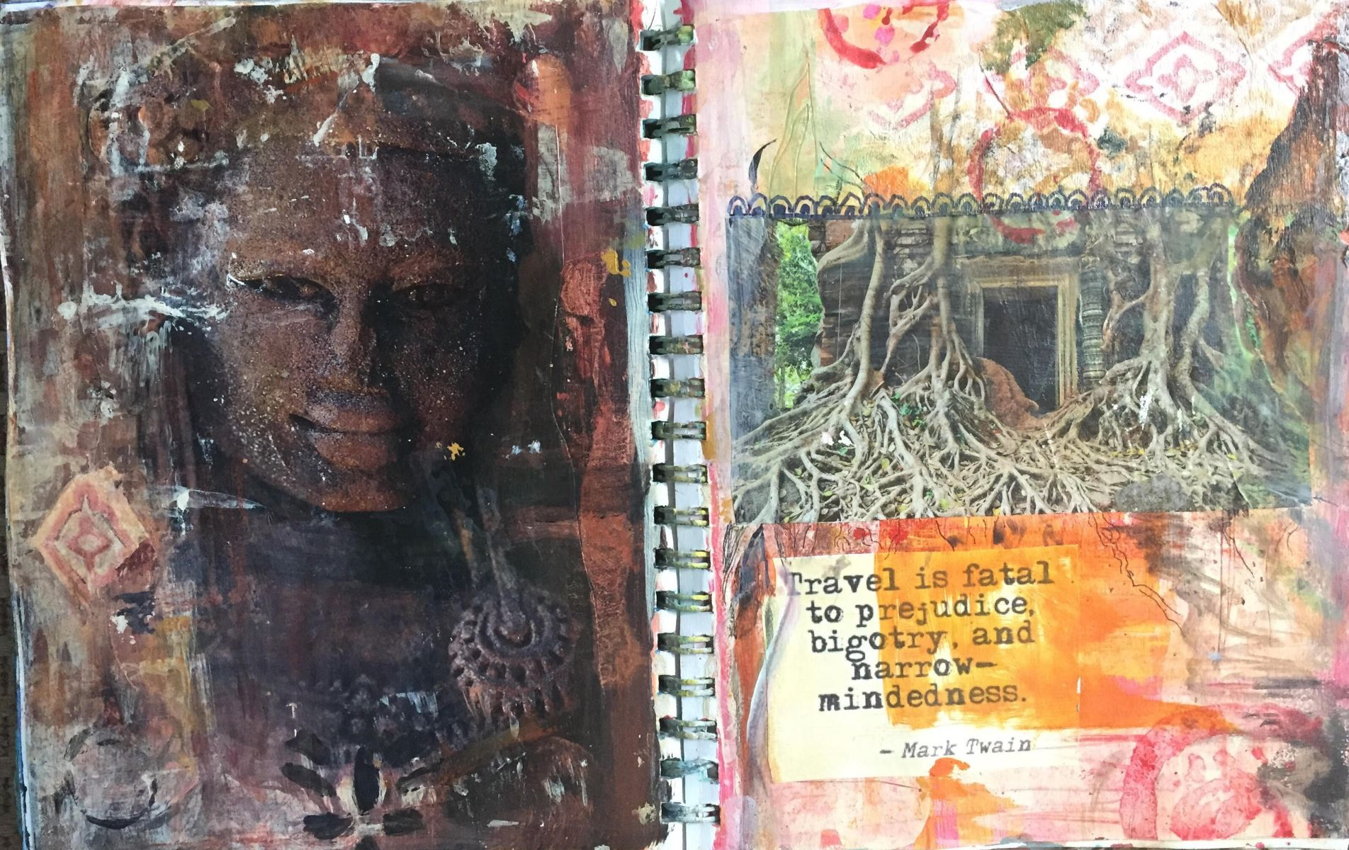 June Journaling