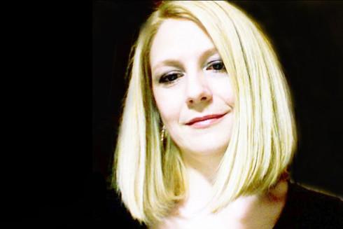 Laura Schwendinger portrait