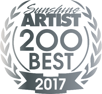 Images: A Festival of the Arts has just been named #39 in Sunshine Artist's 200 Best Fine Art Shows in the Nation and #11 in the State! Sunshine Artist is American's Premiere Art and Craft Show Magazine and has been the principal resource for artists and festivals for over 25 years.