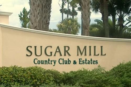 Sugar Mill Country Club