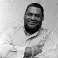 Chris Abani portrait
