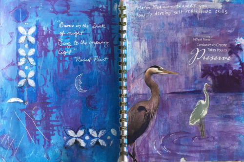 laura bohn journal
