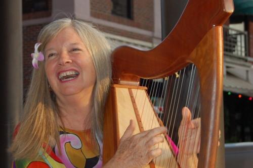 DeWitt-harp
