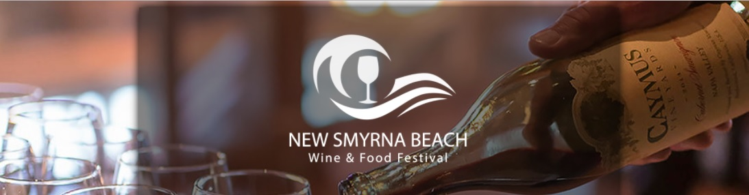 food and wine fest header 2018