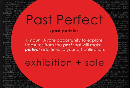 pastperfect