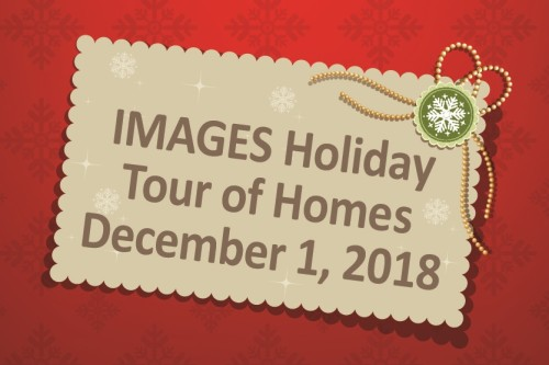 Tour of Homes 2018