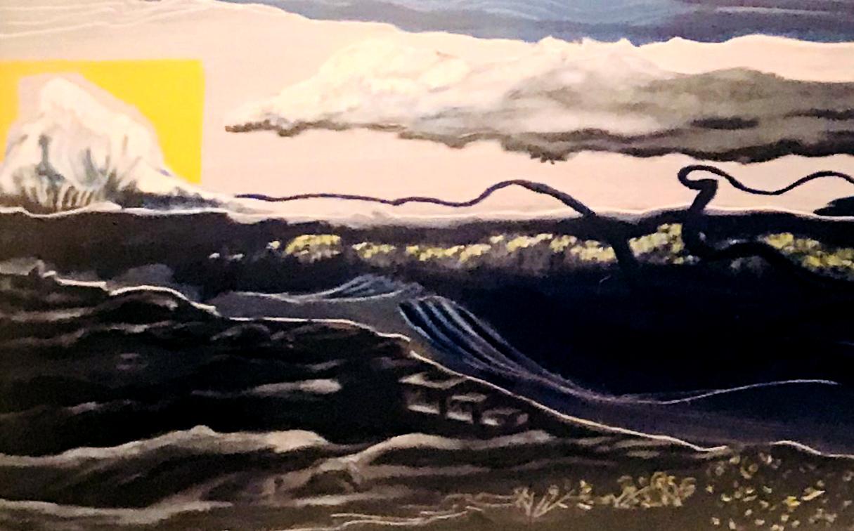 PaintingforExpressionBethany