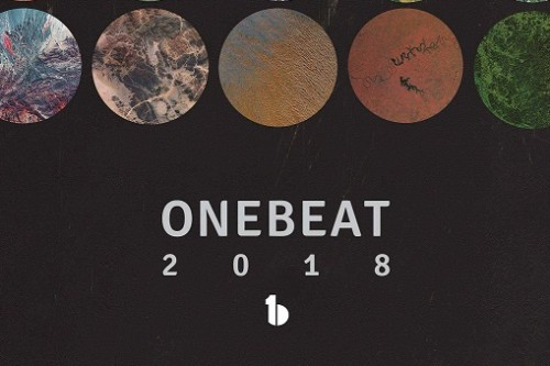 OneBeat 2018 poster for web